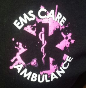 EMS Care Ambulance